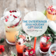 The Entertainer | 2018 Holiday Gift Guides