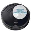 Rosie the Roomba: Product Review